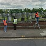 Community Payback (StreetView)