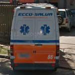 Ecco-Salva ambulance