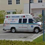 Ambulance Miami-Dade