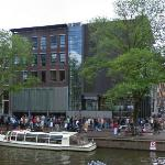 Anne Frank's House (Former)