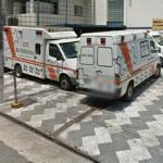 Ambulances (StreetView)