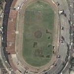 Estadio Nacional (Google Maps)