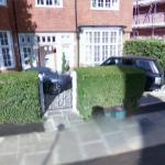 Aston Martin DB9 & Land Rover Range Rover (StreetView)
