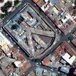 Prison San Pedro (Google Maps)