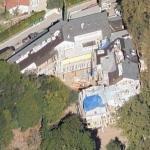 Jon Feltheimer's House (Google Maps)