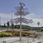 'Money Tree' by Valerie Ontani (StreetView)