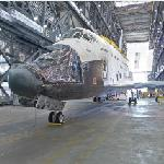 Space Shuttle Atlantis (StreetView)