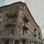 Prozna Street (StreetView)