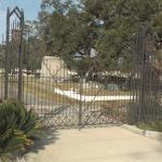 Mobile National Cemetery (StreetView)