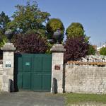 Rochefort sur Mer Naval Cemetery