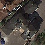 Tony Leppard's House (Google Maps)