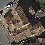 Jonathan Ledden's House (Google Maps)