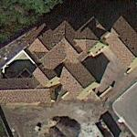 Alan Schultz's House (Google Maps)