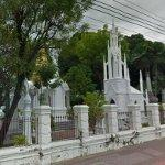 Royal Cemetery at Wat Ratchabophit (StreetView)