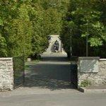 Defence Forces Cemetery (StreetView)