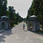 Rahumäe cemetery (StreetView)