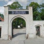 Raadi cemetery (StreetView)