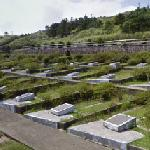 Wuzhi Mountain Military Cemetery