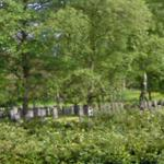 Cannock Chase German War Cemetery (StreetView)