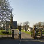 Layton Cemetery (StreetView)
