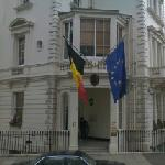 Embassy of Belgium in the United Kingdom