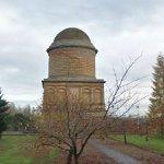 Hamilton Mausoleum (StreetView)