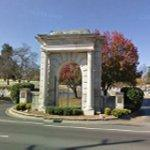 Nashville National Cemetery (StreetView)