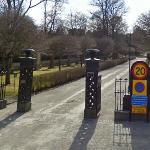 Norra Begravningsplatsen (StreetView)