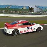 Nissan GT-R (StreetView)