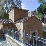 Mausoleum of Galla Placidia (StreetView)