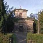 Mausoleum, Stoke-on-Trent (StreetView)