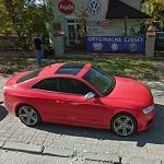 Audi rs5 (StreetView)