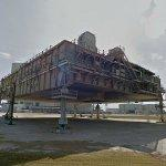 Shuttle Mobile Launcher Platform (StreetView)