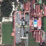 Jerudong International School (Google Maps)