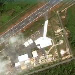 Anduki Airfield
