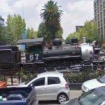 Ferrocarril Interoceanico #67