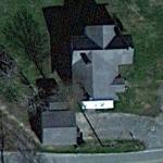 "Alana ""Honey Boo Boo"" Thompson's House (Google Maps)"