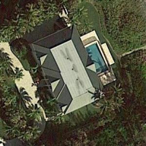 Mark Levin's house (Google Maps)
