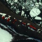 Base Antártica Matienzo (Google Maps)