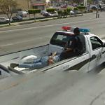 Arrested (StreetView)