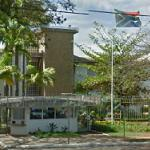 Embassy of South Africa in Brazil (StreetView)