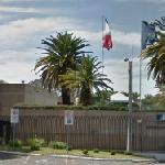 Embassy of France in Brazil (StreetView)