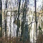 Abandoned Railway Viaduct (StreetView)