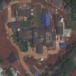 Nirwan Bakrie's House (Google Maps)