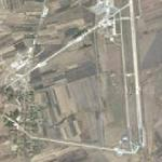 Pristina International Airport Adem Jashari (Google Maps)