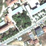 American University in Kosovo (Google Maps)