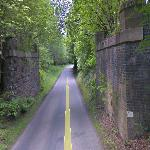 Old Railway Bridge (StreetView)