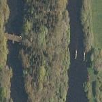 Tongland Viaduct (Google Maps)