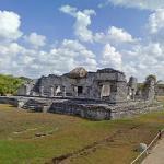 Templo del Dios Descendente (Temple of the Descending God)