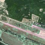 Luninets (air base) (Google Maps)